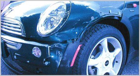Auto body and Collision repair
