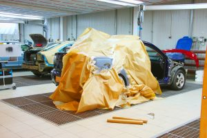 auto body repair in nassau county