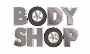 Watnaghs best auto body shop