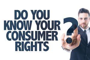 Auto Body Shop Consumer Rights